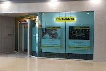 Banca Corleone Escape Room, Madrid, Spain