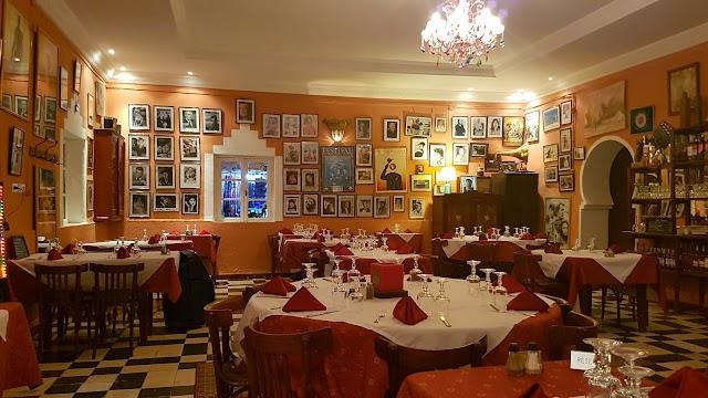 Chez Dimitri