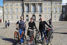 City Bike Adventures Copenhagen, Copenhagen, Denmark