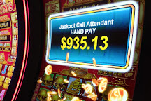 Saratoga Casino, Black Hawk, United States