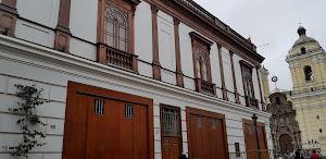 Casa de las trece puertas 7