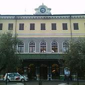 Железнодорожная станция  Desenzano