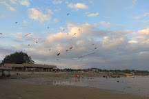 Mertasari Beach, Denpasar, Indonesia