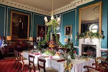 Picton Castle & Gardens, Haverfordwest, United Kingdom