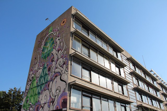 De Appel Arts Centre