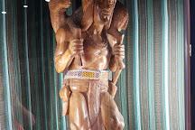 D' Bone Collector Museum, Davao City, Philippines