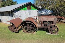 Old Petrie Town, Whiteside, Australia
