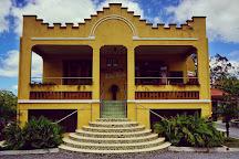 Casa Museo Federico Degetau, Aibonito, Puerto Rico