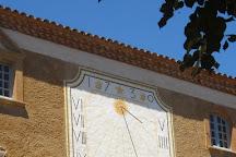 Abbaye de Saint Sever de Rustan, Saint-Sever-de-Rustan, France