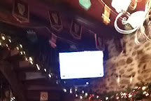 Irish Pub, Autun, France