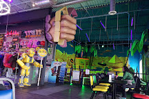 Zap Zone, Windsor, Canada