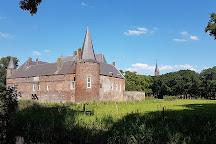 Castle Hernen, Hernen, The Netherlands