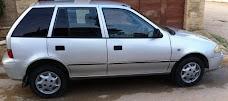 Rehan Rent A Car karachi