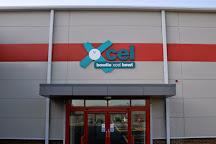 Xcel Bowl, Carmarthen, United Kingdom
