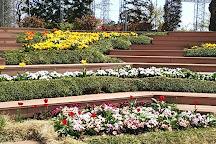 Odawara Flower Garden, Odawara, Japan