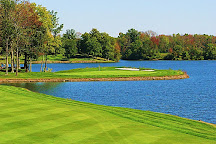 Shaker Run Golf Club, Lebanon, United States