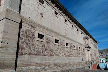 Museo Regional de Guanajuato Alhondiga de Granaditas, Guanajuato, Mexico