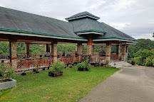 Loboc Ecotourism Adventure Park, Bohol Island, Philippines