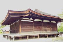Kakurinji Temple, Kakogawa, Japan