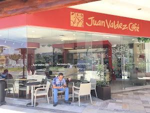 Juan Valdez Cafe - Arequipa Center 2