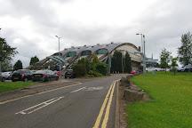 Dollan Aqua Centre, East Kilbride, United Kingdom
