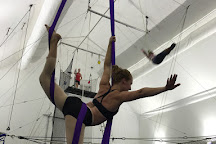 Trapeze School New York, New York City, United States