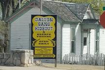 Dalton Gang Hideout, Meade, United States
