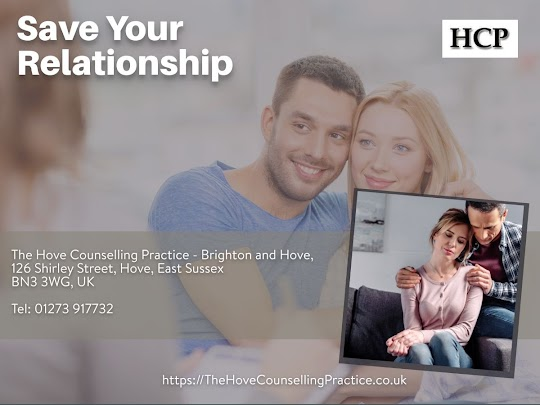 Brighton counselling and couples therapy