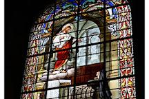 Cathedrale Saint-Christophe de Belfort, Belfort, France