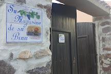 Museo Etnografico Su Magasinu De Su Binu, Sant'Antioco, Italy