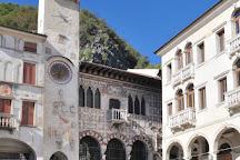 Museo del Cenedese, Vittorio Veneto, Italy