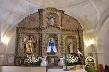 La Ermita de la Concepcion (La Conquistadora), Quetzaltenango, Guatemala