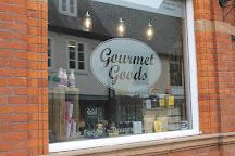 Gourmet Goods, Bury St. Edmunds, United Kingdom