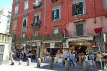 Limone, Naples, Italy