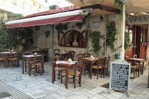 Vintage Routes Crete, Heraklion, Greece