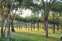 Mt. Jingshan Park of Zhuhai, Zhuhai, China