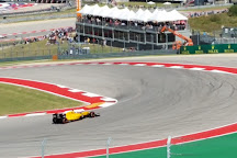Circuit of The Americas, Austin, United States