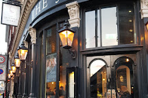 The Jugged Hare, London, United Kingdom