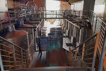 Bimbadgen Winery, Pokolbin, Australia
