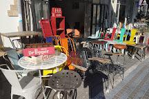 Jaffa Flea Market, Tel Aviv, Israel