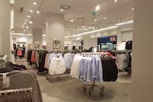 Centro Comercial Castellana 200, Madrid, Spain