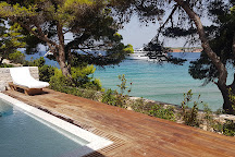 Astir Beach, Vouliagmeni, Greece