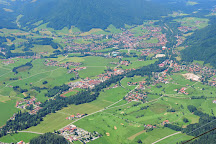 Rauschberg, Ruhpolding, Germany