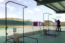 Larnaca Olympic Shooting Range, Larnaca, Cyprus