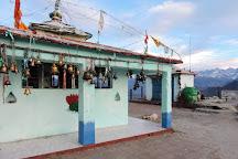 Kartik Swami Temple, Rudra Prayag, India