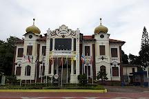 Dataran Pahlawan Melaka Megamall, Melaka, Malaysia