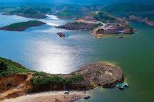 Vu Quang National Park, Ha Tinh, Vietnam