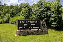 South Mountains State Park, North Carolina, United States