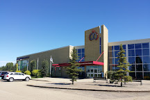 Alberta Sports Hall of Fame, Red Deer, Canada