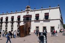 Casa de La Corregidora, Queretaro City, Mexico
